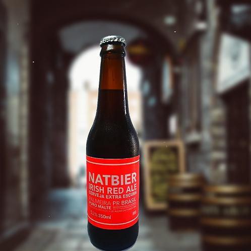 Natbier Irish Red Ale 350ml