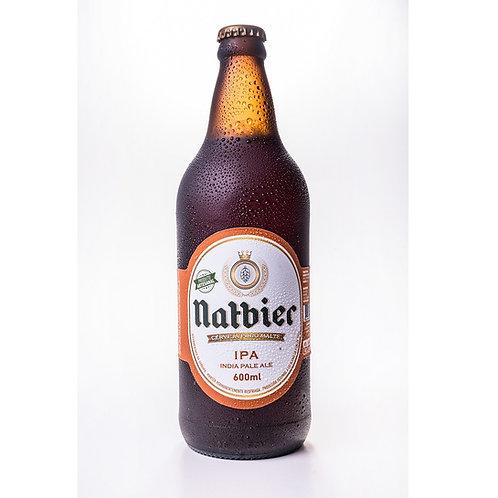 Natbier IPA 600ml