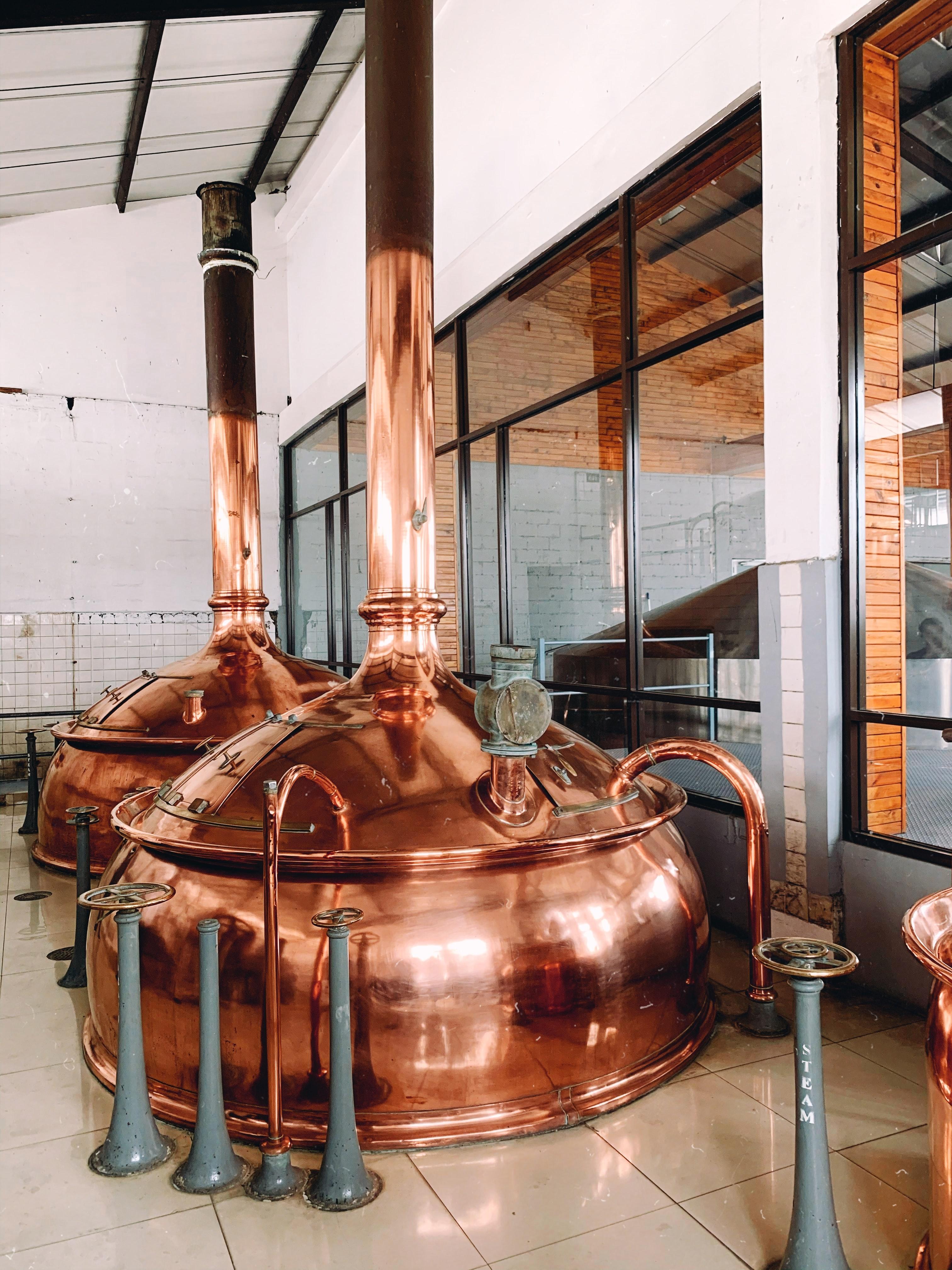 Indústria Cervejeira