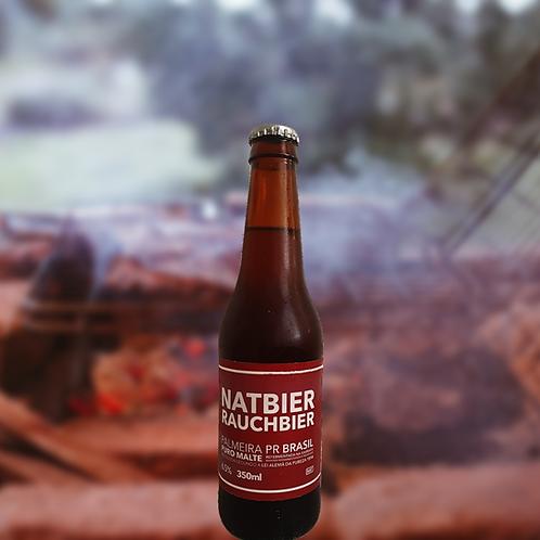Natbier Rauchbier 350ml