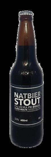 Natbier Stout 600ml
