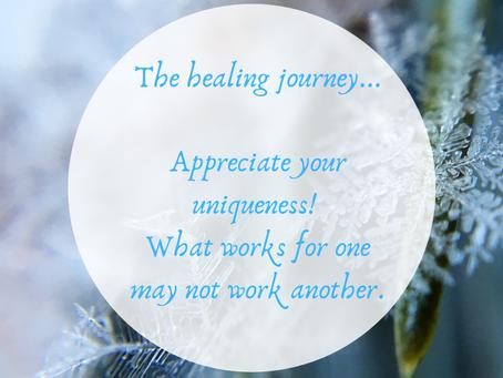 Celebrate your uniqueness!