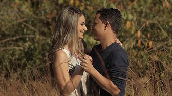 Fotografia e Filmagem de casamento BH