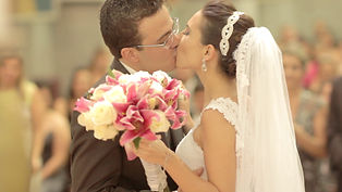 Automóvel Clube de Minas Gerais Filmagem de Casamento BH