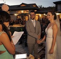 Filmagem de casamento Búzios RJ
