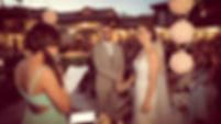 Filmagem para casamentos Búzios RJ