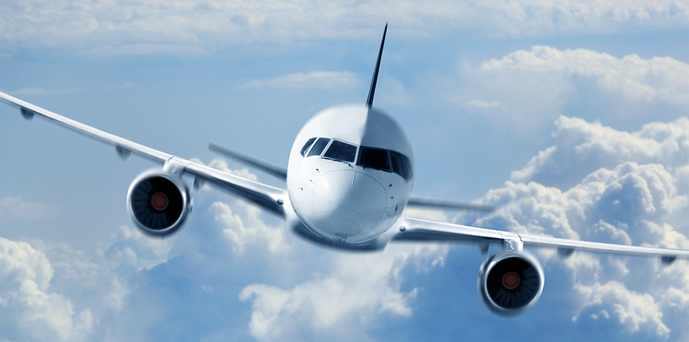 BECOMING A PROFESSIONAL PILOT in 4 steps