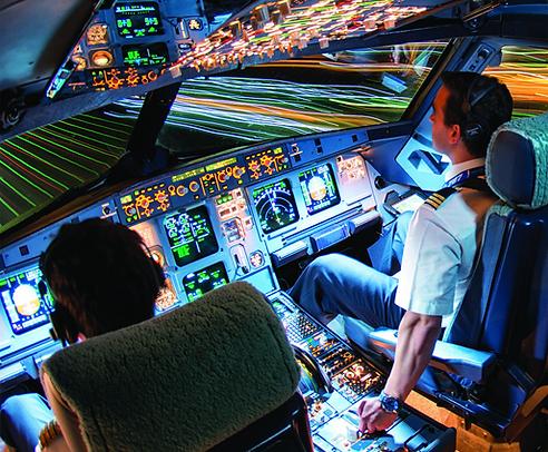 JET TRANSITION & FAMILIARIZATION COURSE. Aviation Degree. Aviator College & European Flight Training, Flight Training Schools in Florida, USA.