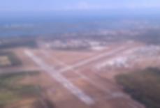 treasure coast international airport, fort pierce, florida