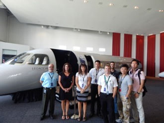 TEA Aviation English CEA
