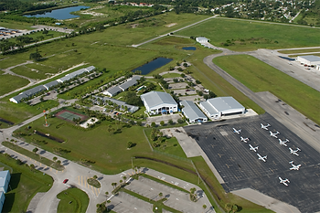 Aviator College's Degree Programs