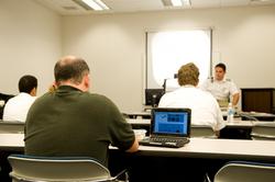 Pilot training and Flight academy