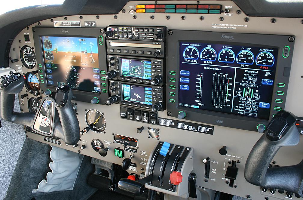 Flight Training school in Florida