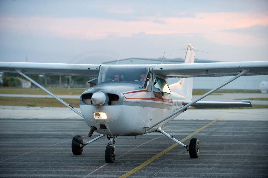 Flight Training schools in USA