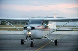Flight Training schools in USA