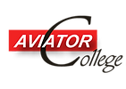 Logo Aviator College of Aeronautical Science and Technology Logo