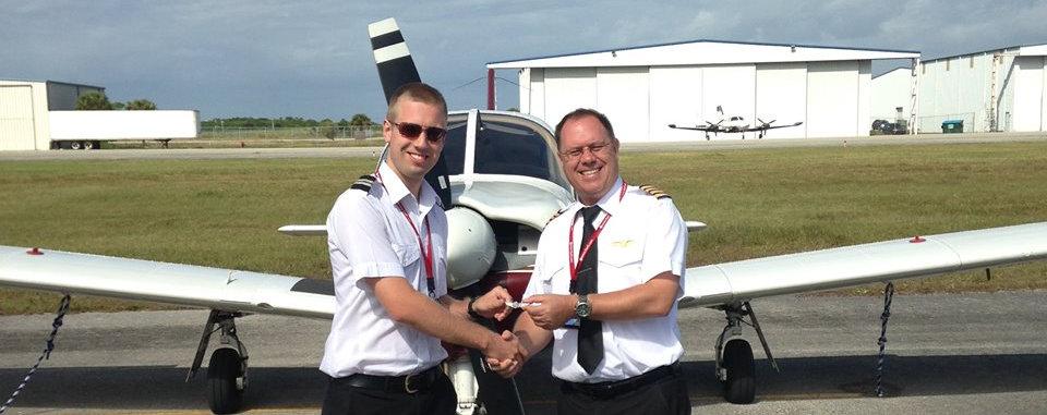 Airline Pilot Programme Internship