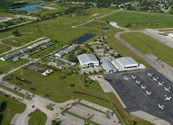 Campus Aviator College