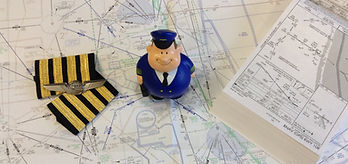 Captain knowledge will explain to you how you can be a professional pilot