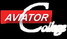 Aviator College Florida Logo