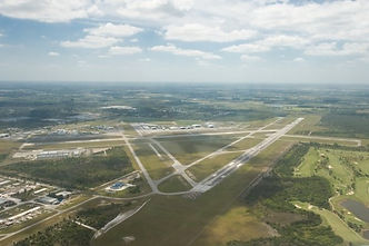 Treasure Coast International Airport, Florida, U.S.