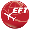 Logo EFT European Flight Training