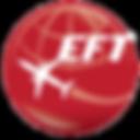 Logo European Flight Training