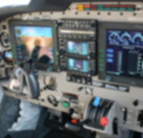 SE FAA IR / SE EASA CPL Special