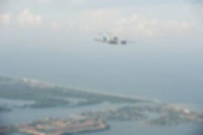Information about JAA Air flight training