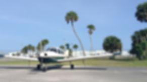 Flying school European Flight training
