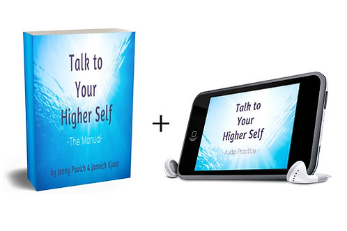 Talk to Your Higher Self Program