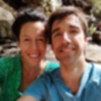Jenny Pavich and Jannick Kjaer - Talk to