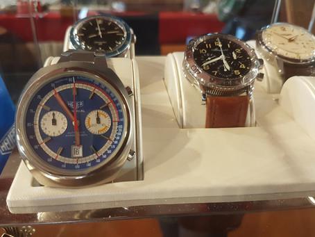17è bourse horlogère de Mer