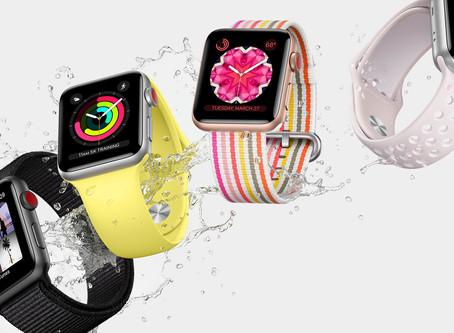Verkauft Apple bald mehr Uhren als die Schweiz