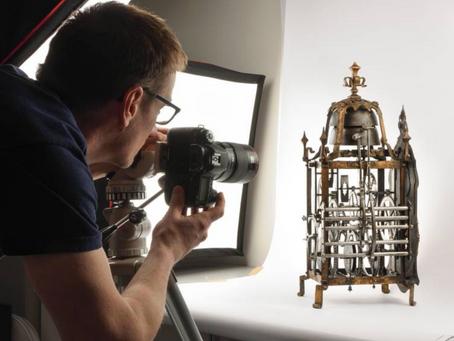 Die Sammlung des Uhrenmuseums Furtwangen ist jetzt online