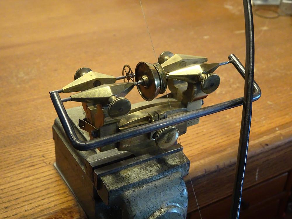 Uhrmacherwerkzeug | Outil horloger