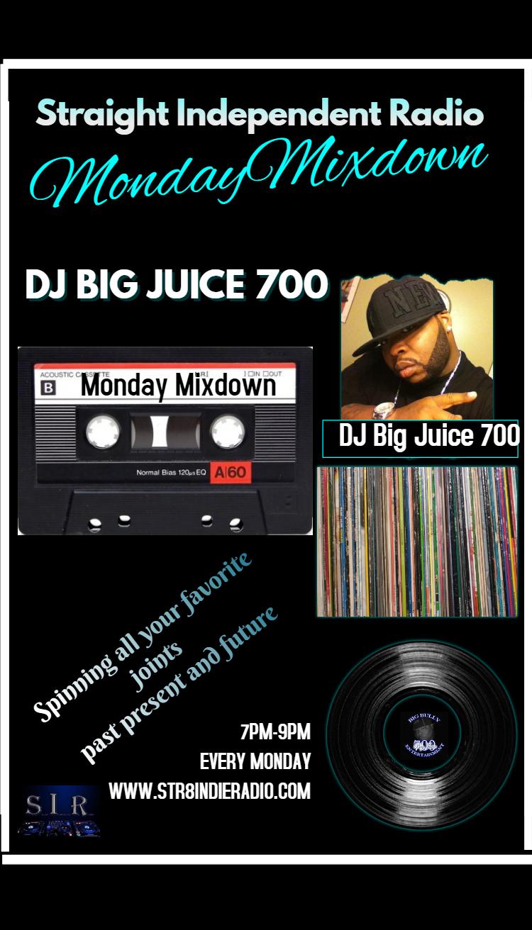Big Juice 700