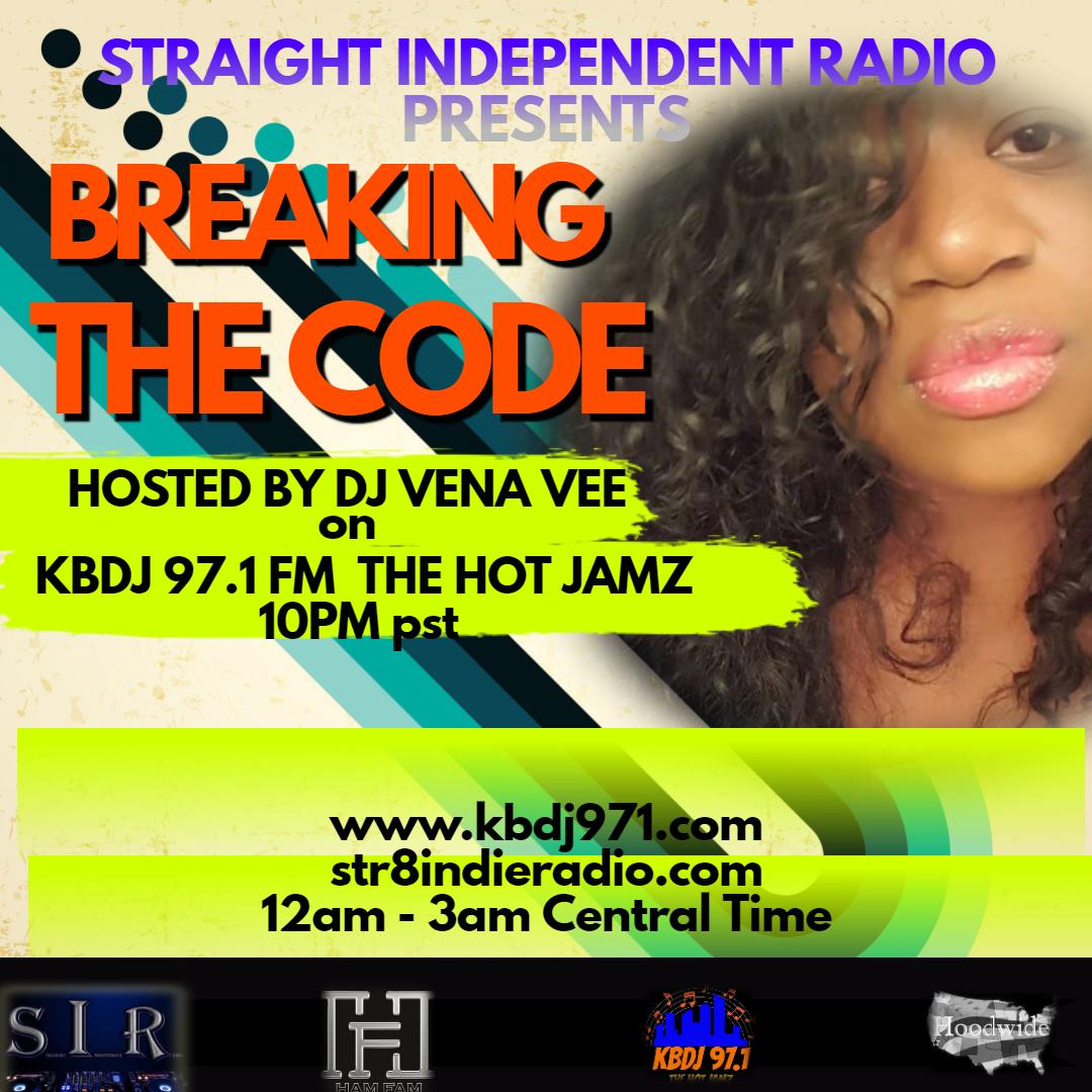 KBDJ 97.1 FM