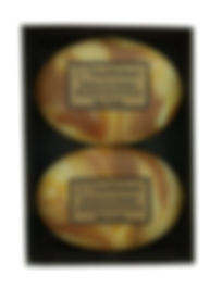 Touch Nature Hndmade Sandalwood and Rose Spa Soap