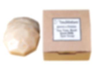 Touch Nature Handmade Got Milk Oatmeal Tea Tree Soap
