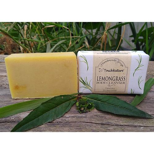 2pc 100gm Lemongrass Soap