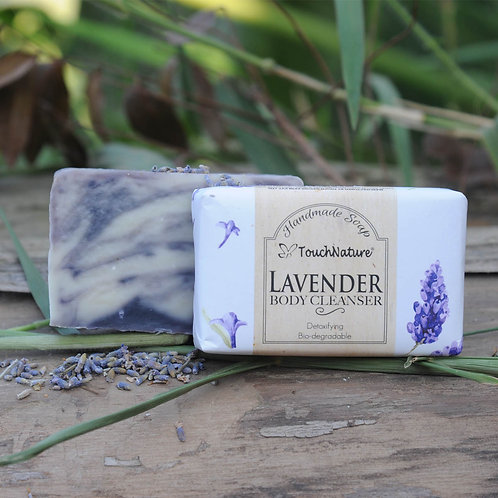 2pc 100gm Lavender Soap