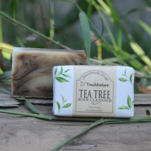 2pc 100gm Tea Tree Soap