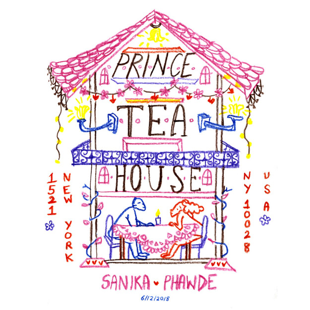 Prince Tea House