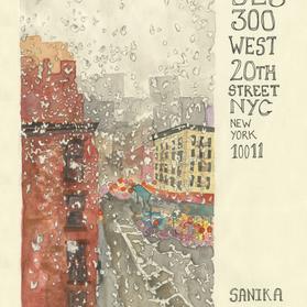 300 W 20th Street