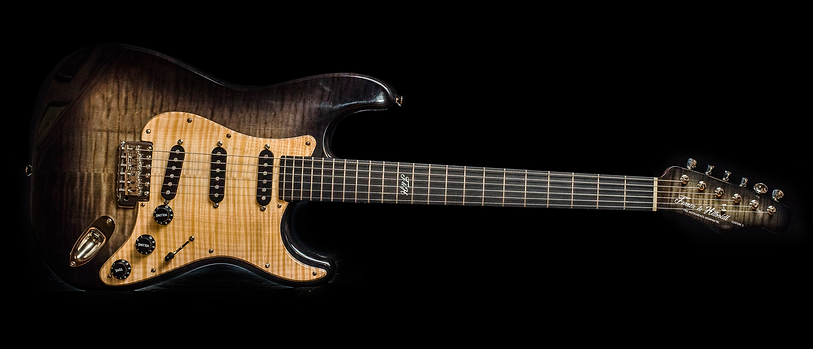 Ferner Fine Instruments Custom S Model