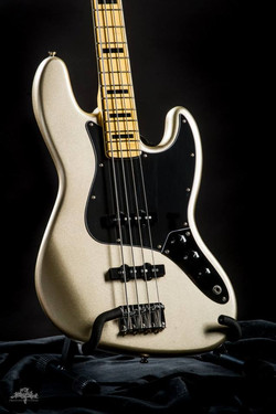 Memphis Champagne J Bass