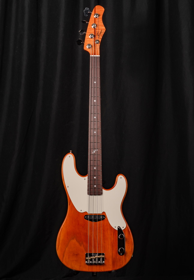 CUSTOM 68 MARMALADE ORANGE