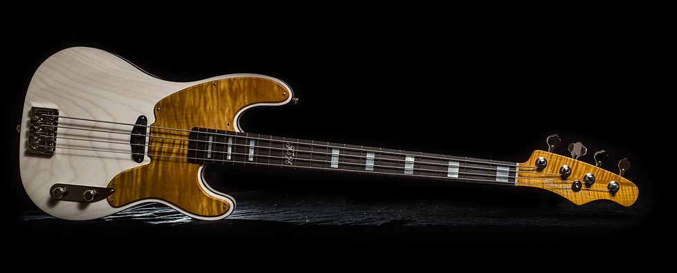 Ferner Fine Instruments Custom 68 Bass