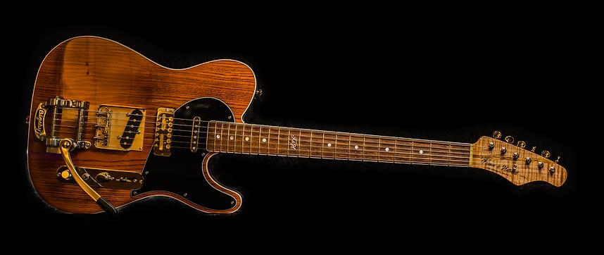 Ferner Fine Instruments Capitol T Model